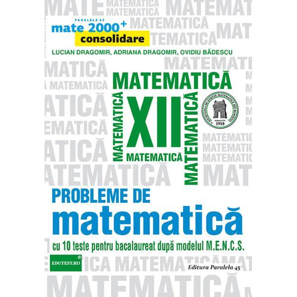 Avizat MEN conform OM nr 353004042018Matematica scolar&259;&160;trebuie &238;n primul r&226;nd s&259;-i &238;nve&539;e pe tineri s&259;&160;g&226;ndeasc&259; Frumuse&539;ea ra&539;ionamentului matematic tehnicile specifice de lucru ar trebui s&259;&160;deschid&259;&160;o poart&259;&160;spre diverse domenii ale &537;tiin&539;ei spre arta &537;i spre via&539;a cotidian&259; Elevii &537;i nu numai ei trebuie