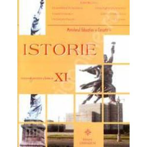 Istorie cls XI - Gimnasium