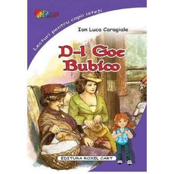 D-l Goe Bubico