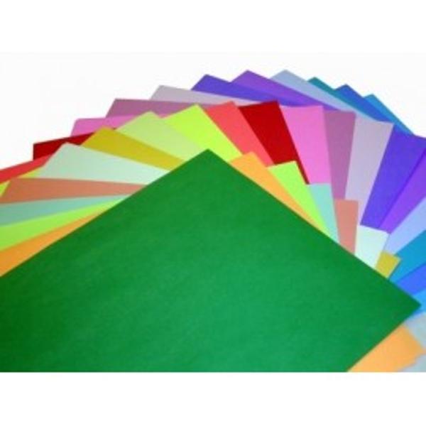Hartie colorata format A4 80 gr