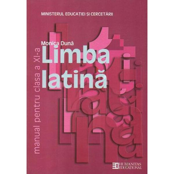 Limba latina XII