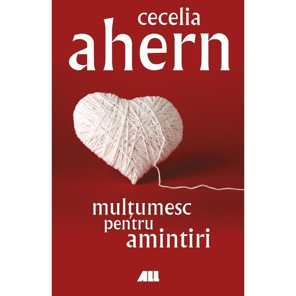 Bestseller interna&539;ionalDeopotriv&259; emo&355;ionant &351;i amuzant romanul Ceceliei Ahern surprinde povestea de iubire dintre doi str&259;ini afla&355;i într-un moment de cump&259;n&259;Dac&259; pân&259; acum nu credeai c&259; este posibil s&259; cuno&537;ti în profunzime pe cineva pe care nu l-ai întâlnit