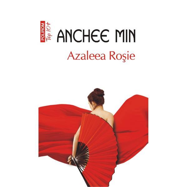 Azaleea Rosie editie de buzunar