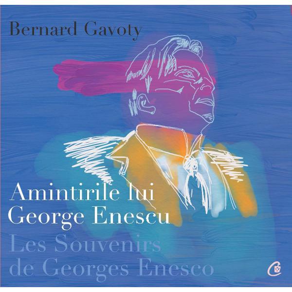 Una dintre vocile inconfundabile ale criticii muzicale interna&539;ionale Bernard Gavoty a avut privilegiul de a cunoa&537;te aceast&259; art&259; din interior a&537;a cum o atest&259; diploma ob&539;inut&259; la Conservatorul din Paris &537;i activitatea sa de organist Iremediabil &238;ndr&259;gostit de muzic&259; &537;i de scena muzical&259; Gavoty s-a pus &238;n slujba promov&259;rii marilor compozitori &537;i interpre&539;i contemporani public&226;nd printre altele