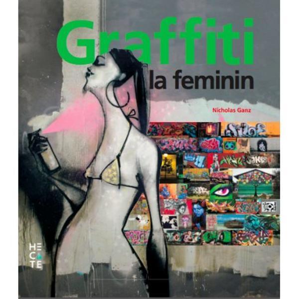 Graffiti la femininle omagiaz&259; pe creatoarele remarcabile de graffiti &537;i art&259; stradal&259; prezentând opera a peste 125 de femei incluzând deopotriv&259; nume consacrate precum Lady Pink din New York &537;i Mickey din Amsterdam &537;i o galaxie de stele în plin&259; ascensiune Declara&539;iile autentice ale artistelor se împletesc cu comentariile renumitei artiste americane Swoon