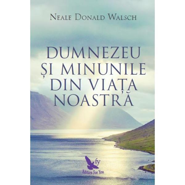 Din toate col&539;urile lumii &537;i din toate straturile sociale cititorii c&259;r&539;ilor Conversa&539;ii cu Dumnezeu i-au scris lui Neale Donald Walsch despre propriile lor experien&539;e tr&259;ite când Dumnezeu a fost prezent în via&539;a lor Pove&537;tile lor despre sincronicit&259;&539;i incredibile despre coinciden&539;e extraordinare &537;i despre miracole de zi cu zi sunt adunate aici în aceast&259; carte plin&259; de