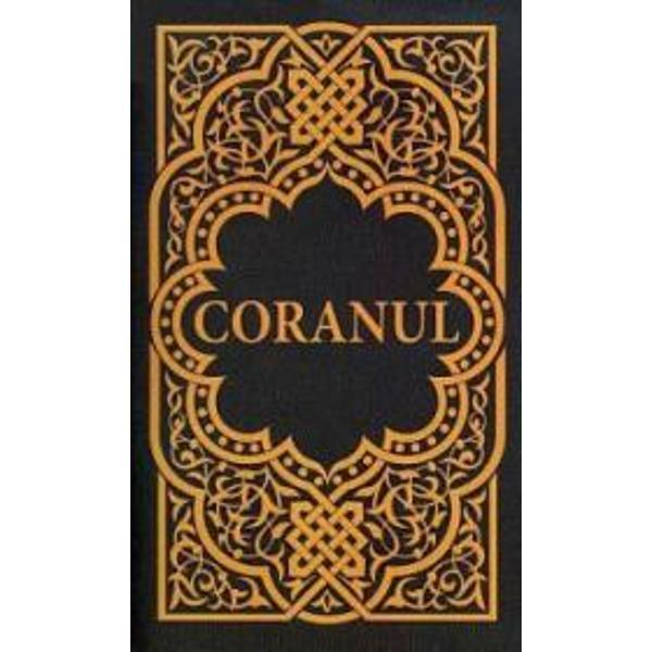 Coranul biblia Islamului astazi este tradus in toate limbile culte europene Acest
