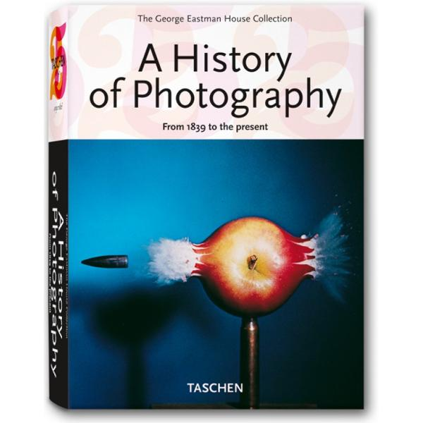 25 History of Photography - From 1839 to the Present