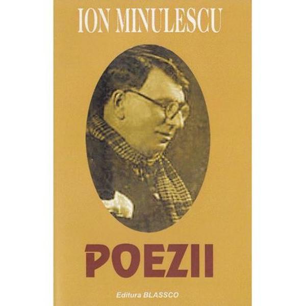 Poezii Ion Minulescu