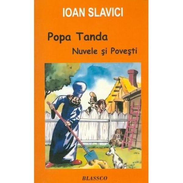 Popa Tanda - Nuvele si povesti