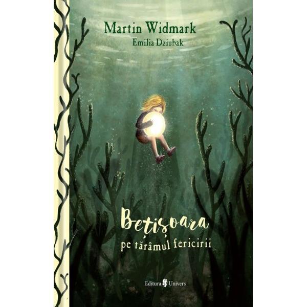 O combinatie minunata intre Alice in Tara Minunilor si Dorothy pe taramul Vrajitorului din OzBetisoara este o fetita care reuseste imposibilul isi salveaza fratele dintr-un loc intunecat si periculos in care ea insasi ajunge prizonieraBetisoara pe taramul fericirii este rodul colaborarii dintre cel mai apreciat autor suedez coontemporan Martin Widmark si unul dintre cei mai apreciati ilustratori polonezi Emilia Dziubak Impreuna ei