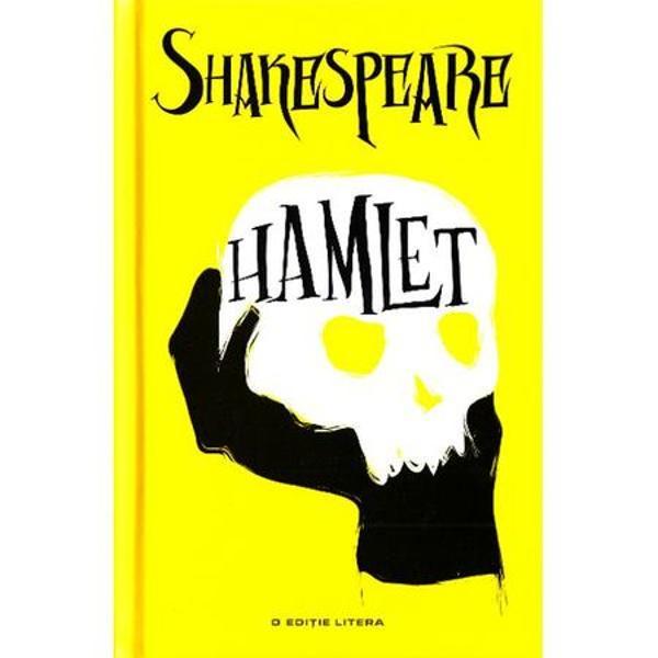De la tragedia indragostitilor romantici din Romeo si Julieta la nebunia lucida din Hamlet de la drama geloziei din Othello la obsesia pentru putere din Macbeth teatrul lui Shakespeare prezinta un imens repertoriu de personaje figuri situatii istorice si conflicte existentiale O calatorie fascinanta printre capodoperele celui mai mare dramaturg al tuturor timpurilorHamlet nu este doar una dintre cele mai mari piese ale lui Shakespeare ci si tragedia care pune cele mai