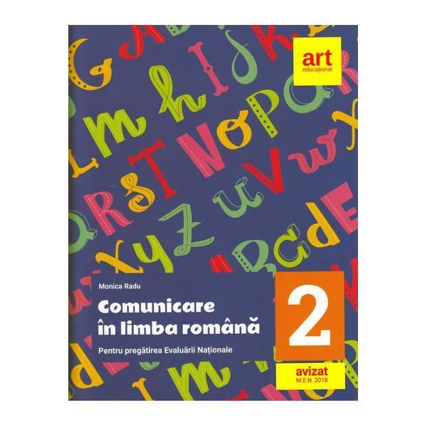 Evaluare nationala comunicare in limba romana clasa a II a Teste si bareme