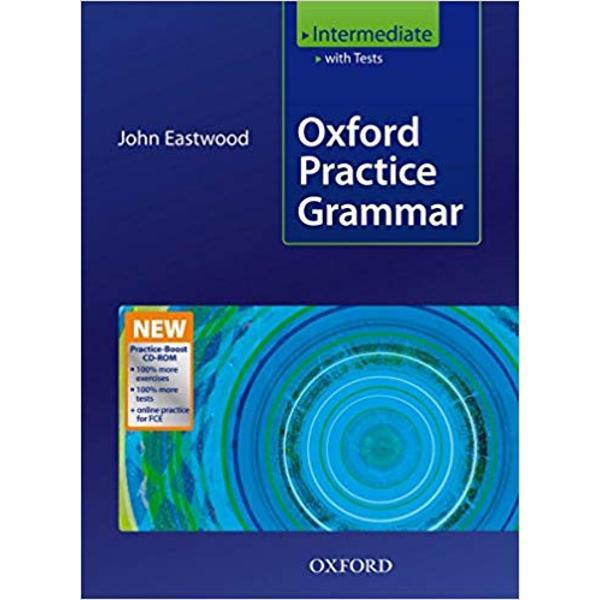 Oxford Practice Grammar Intermediate CD