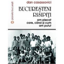 Dan Casassovici fiu al unei familii de industria&537;i importan&539;i ajun&537;i la bun&259;stare prin munc&259; st&259;ruitoare a v&259;zut deposedarea familiei sale de tot ce câ&537;tigase prin merite personale A devenit inginer în ciuda obstacolelor &537;i greut&259;&539;ilor inerente în vremea comunismuluiÎn 1976 a emigrat &537;i &537;i-a croit un destin pe