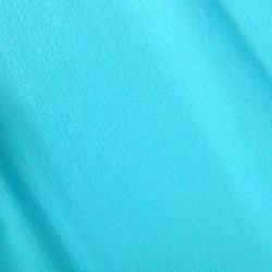 Foarte rezistenta datorita gramajului superior hartia creponata superioara este ideala pentru crearea de costume ornamente ghirlande si orice aranjamente de volum putand fi cusuta Excelenta densitate a texturii culori intense sau pale