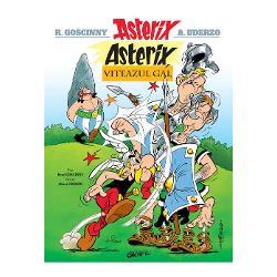 Asterix viteazul gal