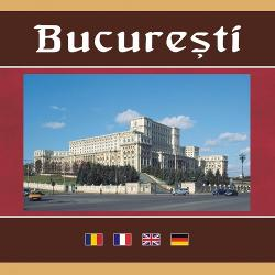 Bucuresti. Romana, franceza, engleza germana imagine librarie clb