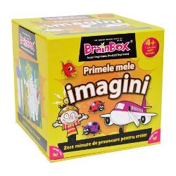 Brainbox Primele Mele imagini