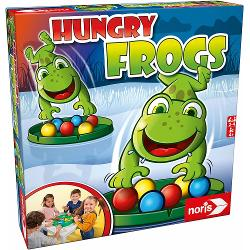 Hungry Frogs 606061859