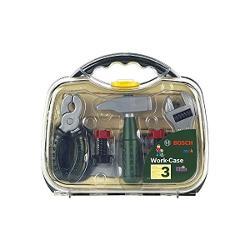 Trusa scule Bosch - mijlocie TK8465