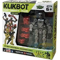 Klikbot Single Pack - Villain TST1602 imagine librarie clb