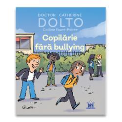 Copilarie fara bullying imagine librarie clb