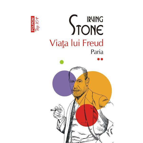 Via&355;a lui Freud este o oper&259; monumental&259; care a necesitat &351;ase ani de scris &351;i cercet&259;ri neîntrerupte precum &351;i interviuri cu urma&351;ii lui Sigmund Freud construind un portret fascinant &351;i nuan&355;at al p&259;rintelui psihanalizei de-a lungul evolu&355;iei sale atît în via&355;a intim&259; &351;i de familie cît &351;i în lungii ani de cercet&259;ri chinuitoare ce au dus la descoperirile sale