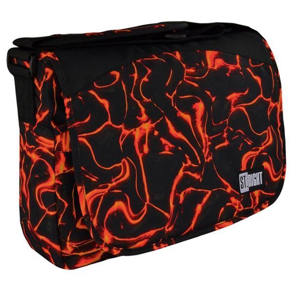 Inchidere FermoarCompartimente 1Stil LavaGen UnisexMaterial TextilBuzunare externe 3Dimensiuni cm27x35x10