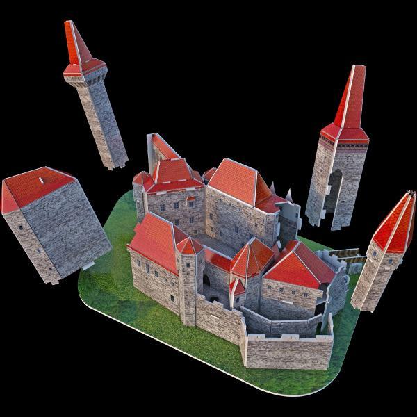 PentruBaieti FeteVarsta5 - 7 ani 7 - 10 aniNumar piese puzzle50 - 99Colectie puzzlePuzzle 3DBrandNoriel Puzzlediv classproduct attribute