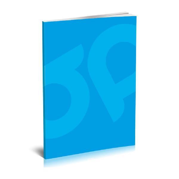 Dimensiuni 205 x 295 mm Interior 80 file hartie de 55 grmp liniatura in culoare gri fara margini Coperta din carton 200 gmp laminata Diverse modele