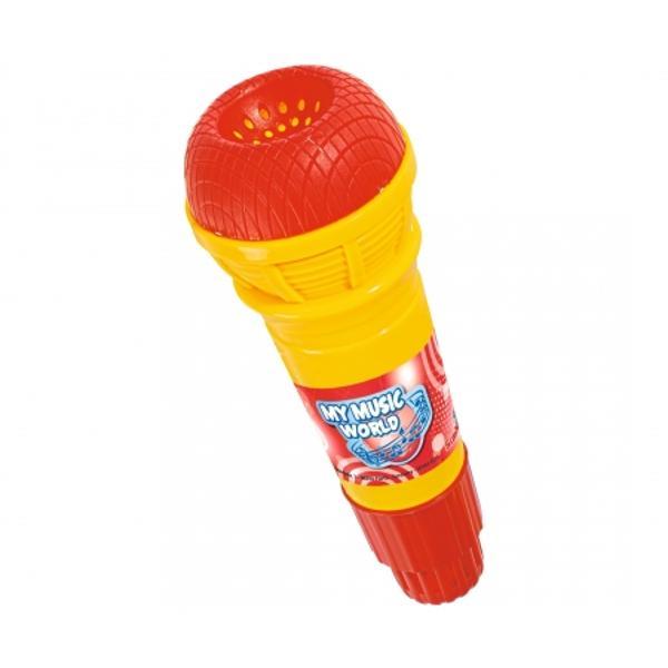 Fii un star pe scena Acest microfon creeaza un sunet grozav si este disponibil in 2 variante de culoarePretul afisat este per bucata