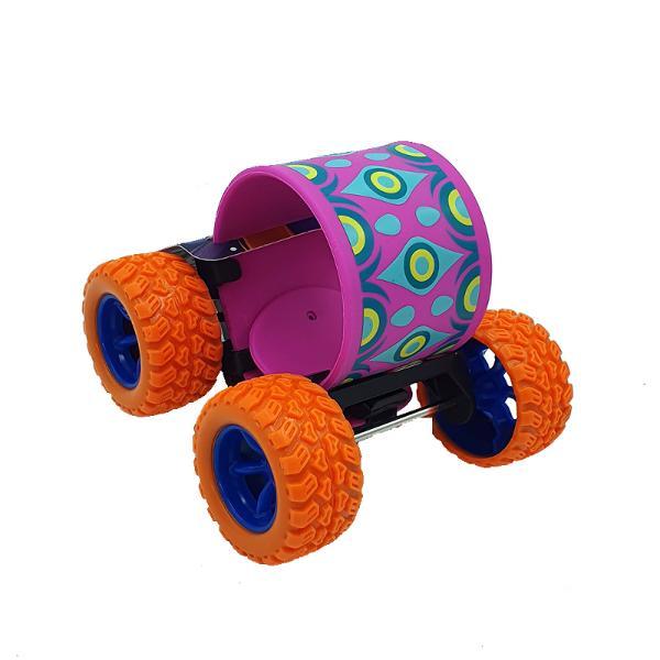 Jucarie Skateboard flexibil cu roti portocaliiNouaJucarie Skateboard flexibil cu roti portocaliia sositSkateboard flexibil cu roti portocaliieste o jucarie si un accesoriu in acelasi timpAcest skateboard flexibil poate fi pus pe mana ca o bratara datorita faptului ca se ruleaza usorSkateboard-ul functioneaza cu actiune pull back iar la impact acesta se roteste si ia forma unei