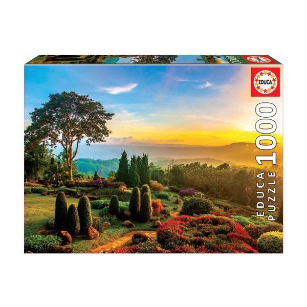 Num&259;r piese1000 bucVârsta12 aniDimensiuni puzzle asamblat68 x 48 cmMaterial carton