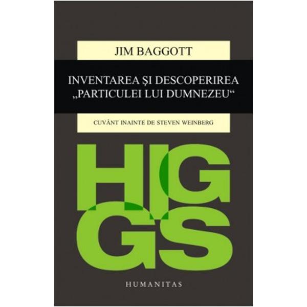 """In vara lui 2012 la marele accelerator de particule de langa Geneva a fost descoperit bosonul Higgs a carui existenta fusese prezisa cu o jumatate de secol in urma Evenimentul a creat mare valva mai ales ca bosonul Higgs devenise celebru fiind numit """"particula lui Dumnezeu"""" din moment ce cu ajutorul lui putea fi explicat felul in care particulele de materie dobandeau masa – era privit ca un"""
