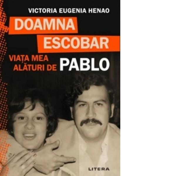 Când l-a cunoscut pe Pablo Escobar la vârsta de doar 13 ani Victoria Eugenia Henao nu a &537;tiut c&259; via&539;a sa era pe punctul de a se transforma într-un co&537;mar teribil &537;i c&259; avea s&259; fie mereu ar&259;tat&259; cu degetul ca femeia cu care s-a c&259;s&259;torit &537;i a avut doi copii cel mai mare narcotraficant al tuturor timpurilorPentru aceast&259; carte vreme de doi ani v&259;duva lui Escobar a f&259;cut