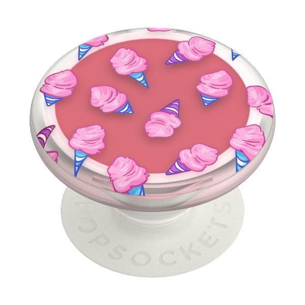 • PopGrip cu balsam de buze cu aroma de vata de zahar• Gusturi &537;i nuan&539;e diferite pentru stiluri diferite• Rezerv&259; disponibil&259;