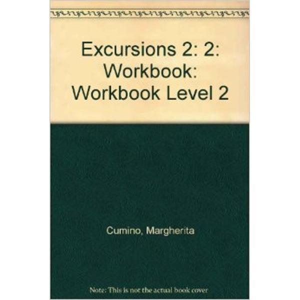 Excursions 2 WB