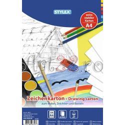 Bloc pentru desen format A4-gramaj 180gmp 20 coliProdus de TOPPOINT-Germania