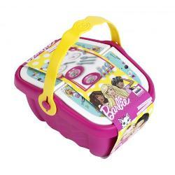 Cos picnic Barbie cu accesorii TK9527