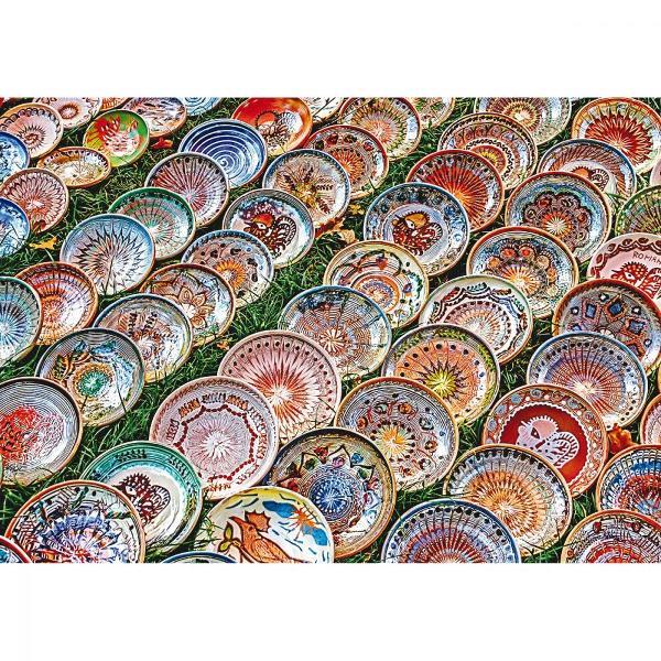 Puzzle Noriel - Companie 500 piese  Noriel  Pentru Baieti FeteVarsta 5 - 7 ani 7 - 8 ani 8 - 10 ani 10 - 12 aniNumar