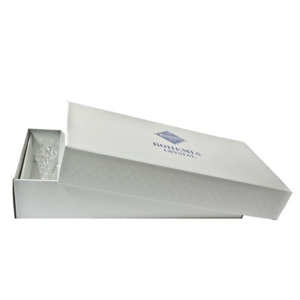 Marca BOHEMIA CRYSTALTara de origine CehiaMaterial cristal 24 PbOVolum 270 ml