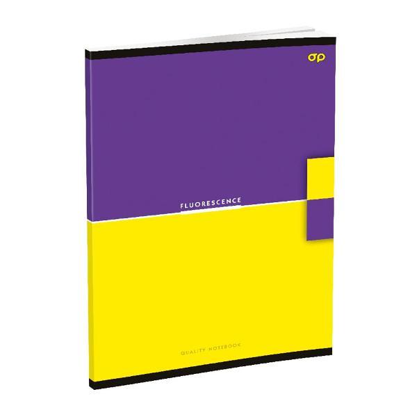 Dimensiuni 205 x 295 mm Interior 52 file hartie de 55 grmp liniatura in culoare gri fara marginiCoperta din carton 200 gmp printata 40Diverse modele